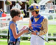 Sandown Races 220815
