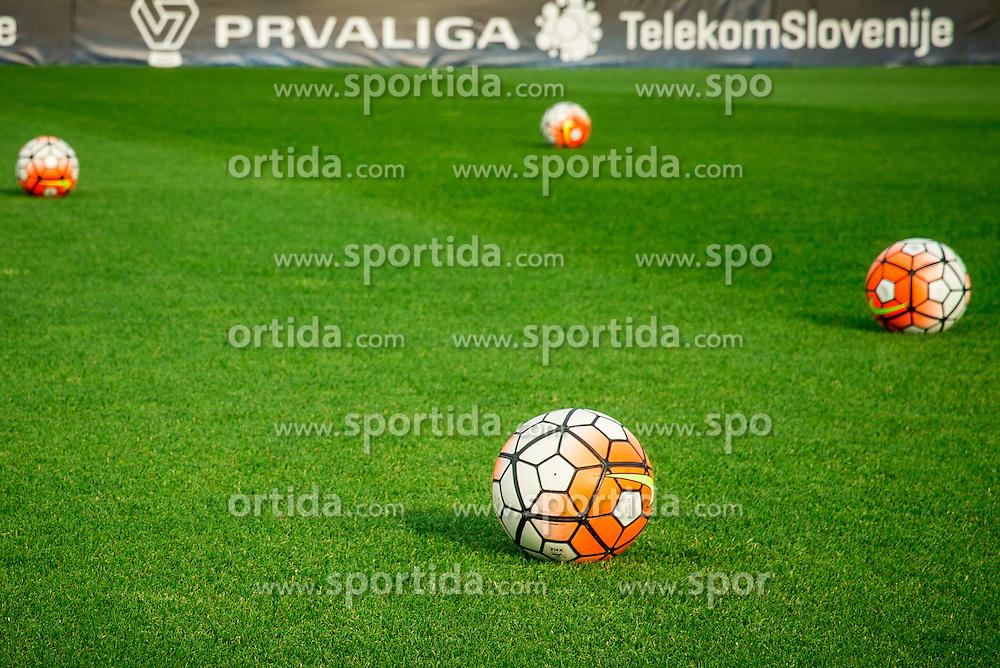 Balls during NZS Draw for season 2016/17, on June 24, 2016 in Brdo pri Kranju, Slovenia. Photo by Vid Ponikvar / Sportida