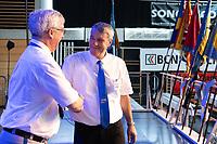 F&ecirc;te cantonale des musiques 2018<br /> Association cantonale des musiques neuch<br /> Samedi 9 juin