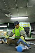 Recycling company - SITA REBOND