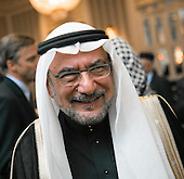 Iyad Ameen Madani, Secretary General of the Organization of Islamic Cooperation-OIC