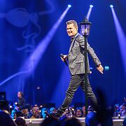 NLD/Amsterdam/20200306 - Holland Zingt Hazes 2020, Jeroen van der Boom