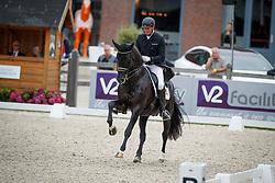 Van Der Meer Patrick, NED, Chinook<br /> Nederlands Kampioenschap Dressuur <br /> Ermelo 2017<br /> © Hippo Foto - Dirk Caremans<br /> 15/07/2017