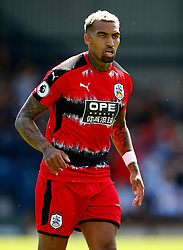 Danny Williams of Huddersfield Town - Mandatory by-line: Matt McNulty/JMP - 16/07/2017 - FOOTBALL - Gigg Lane - Bury, England - Bury v Huddersfield Town - Pre-season friendly