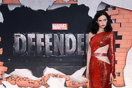 NY: Marvel's The Defenders Premiere - 31 July 2017
