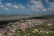 South of Georgetown<br /> GUYANA<br /> South America