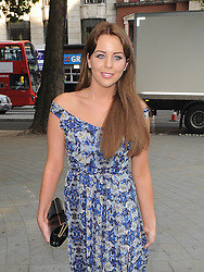 Lydia Bright attends the Odabash Macdonald Resort 2014 collection launch at ME Hotel in London, UK. 25/06/2013<br />BYLINE MUST READ : GOTCHAIMAGES.COM<br /><br />Copyright by © Gotcha Images Ltd. All rights reserved.<br />Usage of this image is conditional upon the acceptance <br />of Gotcha Images Ltd, terms and conditions available at<br />www.gotchaimages.com