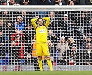 Tottenham Hotspur v West Ham United 220215