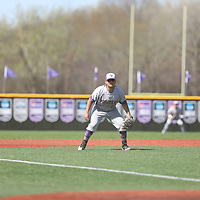 Baseball: University of Wisconsin, Whitewater Warhawks vs. University of Wisconsin-Stevens Point Pointers