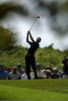 Mike Weir, PGA Grand Slam, Poipu Bay, Hawaii, December 2003