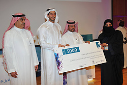 File photo dated December 2016 shows Saudi businessman Hassan Jameel (2nd from L) during an award ceremony in Jeddah, Saudi Arabia. Photo by ALJ-Balkis Press/ABACAPRESS.COM