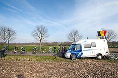 2016 Omloop Het Nieuwsblad Feb 27th