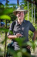 persoonlijk kempen met vlinderexpert hans van dyck-foto joren de weerdt