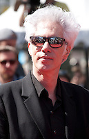 Director  Jim Jarmusch at the gala screening for the film Paterson at the 69th Cannes Film Festival, Monday 16th May 2016, Cannes, France. Photography: Doreen Kennedy