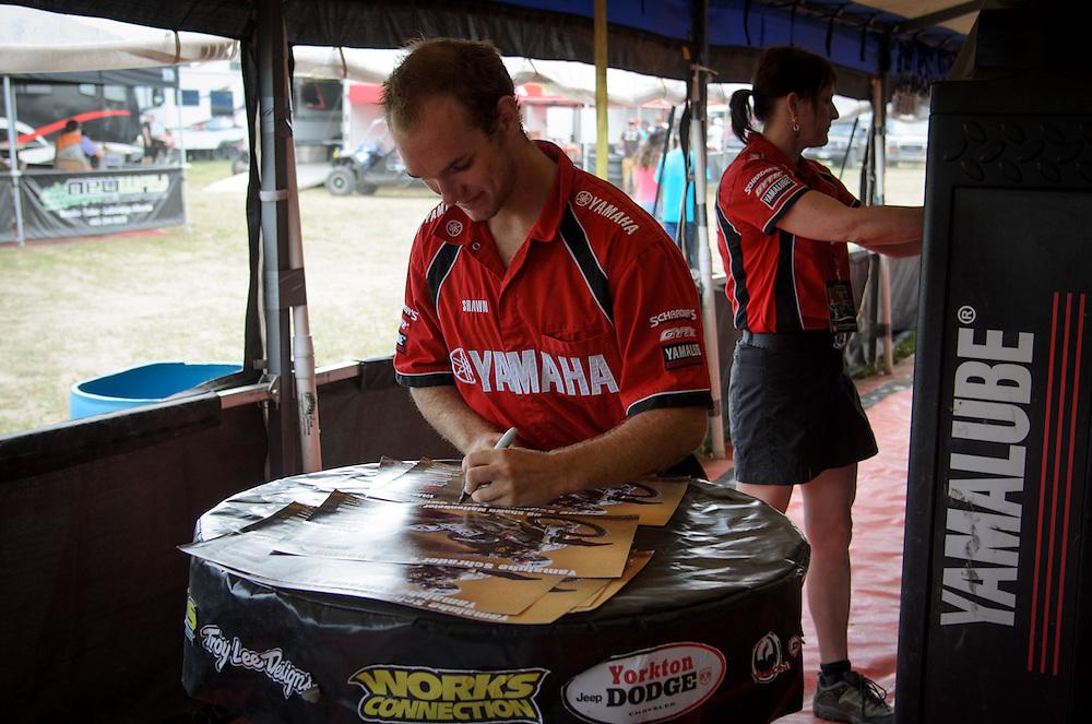 2012 CMRC Canadian Motocross Nationals.Gopher Dunes.Courtland, Ontario..July 14, 2012