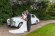 Wedding - Hannah and Lee  15th August 2015