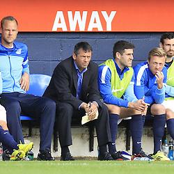 Luton v Southend   League One   11 October 2014