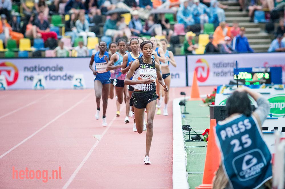 Nederland, Hengelo 11juni2017 FBK Games
