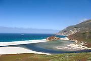 Coastal Route 1, California