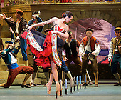 Don Quixote Bolshoi Ballet 25th July 2016