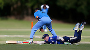 England v India Visually Impaired Series T20 30/05/2015
