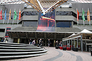 Australia, Melbourne The Art Centre