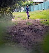 Sydney daily exercise