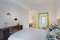 Architectural Interior of the Apartments at City Center in Washington DC by Jeffrey Sauers of Commercial Photographics, Architectural Photo Artistry in Washington DC, Virginia to Florida and PA to New England