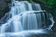 Raleigh Falls<br />Near Ignace<br />Ontario<br />Canada