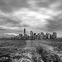 New Work - New York City