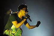 Lupe Fiasco concert