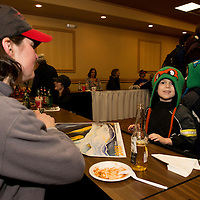2013 Yukon Quest - Meet the Mushers