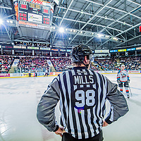 011615 Seattle Thunderbirds at Kelowna Rockets