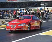 2011 NHRA SuperNationals Englishtown NJ