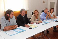 20130919 CONFERENZA STAMPA VOGHIERA