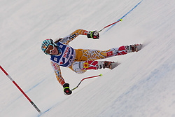 15.12.2010, Val d Isere, FRA, FIS World Cup Ski Alpin, Ladies, Val D Isere, im Bild Michele Marie Ganon (CAN) speeds down the course, whislt competing in the first official training run for the FIS Alpine skiing World Cup race in Val D'Isere France, EXPA Pictures © 2010, PhotoCredit: EXPA/ M. Gunn