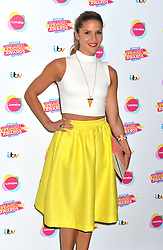 Pictured is Amanda Byram<br /> Lorraine's High Street Fashion Awards 2014 at Vinopolis, London, UK.<br /> Wednesday, 21st May 2014. Picture by Ben Stevens / i-Images