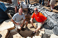 20120323 Pond Build