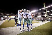 Dallas vs Eagles<br /> <br /> Mandatory Credit:  Todd Bauders/ContrastPhotography.com
