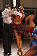 Competitiors of la classique du quebec in 2006