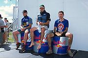 Red Bull 24 hour mountain bike race