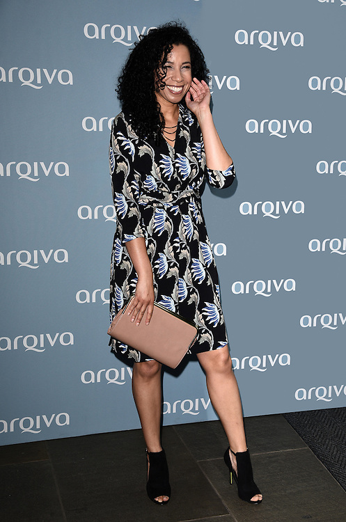 Margherita Taylor attends The Arqiva Commercial Radio Awards at The Round House, Chalk farm Road, London on Wednesday 8 July 2015