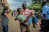 Westgate Terror Attack-Georgina Goodwin