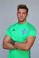 portrait, headshot, Dynamo Kiev, Artur RUDKO