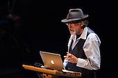 Art Spiegelman's Wordless at BAM