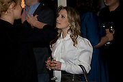 GEORGIE THOMPSON, Veuve Cliquot Business Woman Award. Berkeley Hotel 8 April 2008.  *** Local Caption *** -DO NOT ARCHIVE-© Copyright Photograph by Dafydd Jones. 248 Clapham Rd. London SW9 0PZ. Tel 0207 820 0771. www.dafjones.com.
