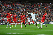 England v Malta 081016