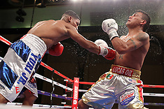September 10, 2011: Yuriorkis Gamboa vs Daniel Ponce De Leon