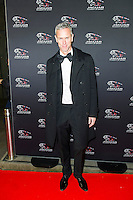 Mark Foster,Jaguar Academy of Sport Awards, Royal Opera House, London UK, 08 December 2013, Photo by Raimondas Kazenas