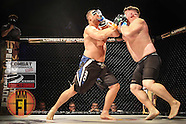 Liam Stamp vs Andrzej Bachorz